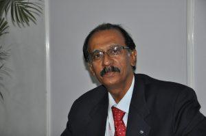 S R Venkatesan